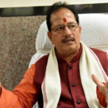 जय श्रीराम के नारों के बीच NDA के विजय कुमार सिन्हा चुने गए स्पीकर