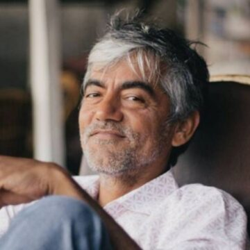 जाने-माने फिल्म अभिनेता आसिफ बसरा ने की आत्महत्या
