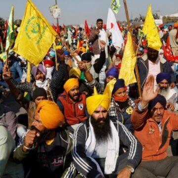ट्रैक्टर रैली हिंसा के बाद किसानों का संसद मार्च की योजना रद्द, सरकार पर लगाया साजिश का आरोप