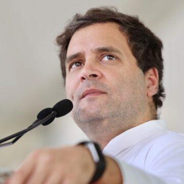 मोदी सरकार के कोविड-19 मिसमैनेजमेंट पर राहुल गांधी का श्वेत पत्र, जानें क्या कहा
