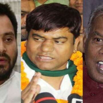 NDA बैठक के बीच इन नेताओं के जरिए तेजस्वी के लिए 'जुगाड़' बिठा रहा महागठबंधन