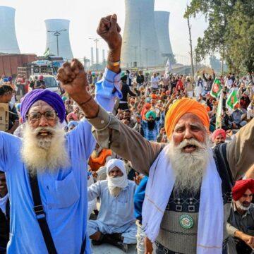 किसानों ने फिर से वार्ता की पहल के लिए लिखा प्रधानमंत्री मोदी को पत्र