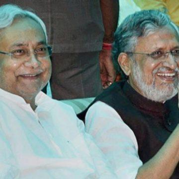 सुशील मोदी ने किसान आंदोलन पर अपनी ही पार्टी BJP को घेरा, कही ये बात
