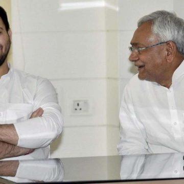 RJD ने फिर फेंका पासा, कहा- नीतीश, तेजस्वी को CM बनाएं, हम उन्हें 2024 में PM बनाएंगे