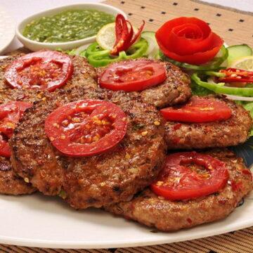 चपली कबाब बनाना उतना मुश्किल नहीं जितना आप सोचते हैं, जानें बेस्ट रेसिपी