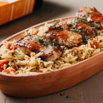 अरबी डिश 'फिश काबसा' खाना पसंद करेंगे? जाने घर में बनाने की विधि