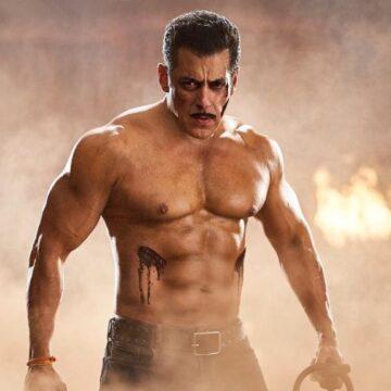 सिनेमाघर मालिकों के रिक्वेस्ट पर सलमान खान ने 'राधे' को किया थिएटर में रिलीज का एलान