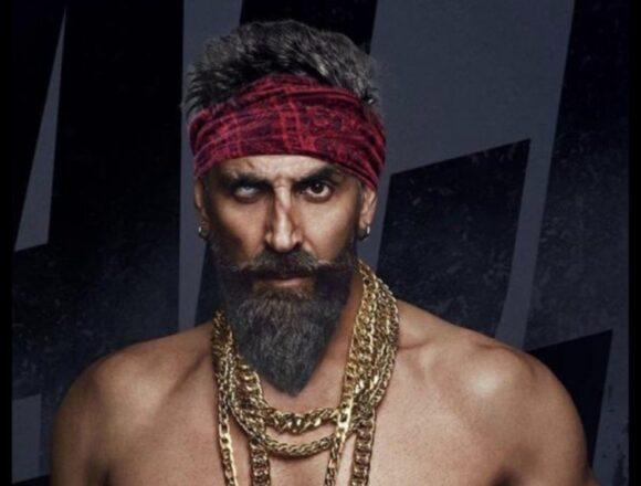 अक्षय कुमार की आने वाली फिल्म 'बच्चन पांडे' का पोस्टर और रिलीज डेट हुआ जारी