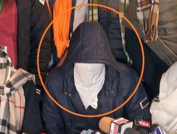 26 जनवरी को था 4 किसान नेताओं की हत्या का प्लान, संदिग्ध ने मीडिया के सामने कबूली ये बात