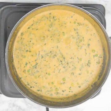 चमन मेथी मलाई है एक स्वादिष्ट डिश, जानें बनाने की रेसिपी