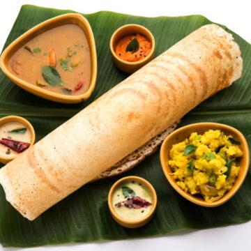 आज बनाएं मैसूर मसाला डोसा, जानें इस चटपटे और लजीज डिश की रेसिपी