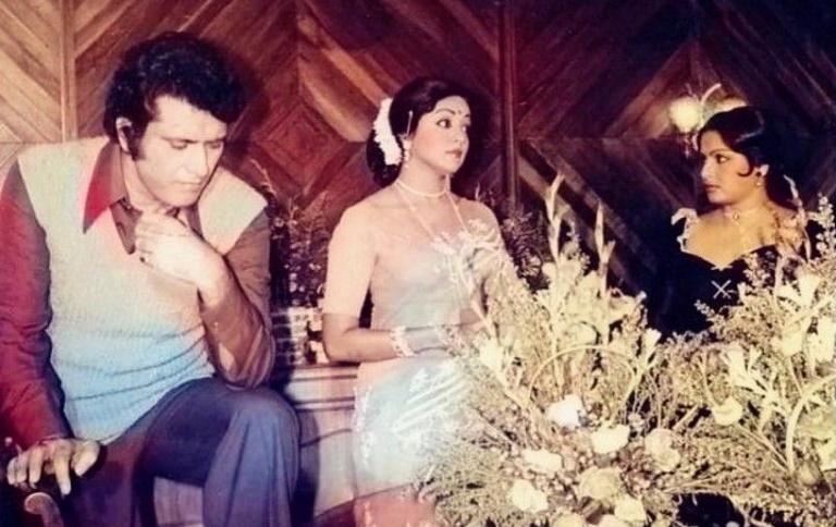 जब प्राण ने फिल्म 'पाकीज़ा' के साथ बेईमानी होने पर अपना पुरस्कार लौटा दिए