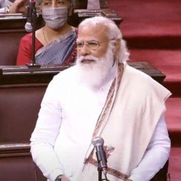PM बोले- किस बात को लेकर है आंदोलन, इस पर सब मौन रहे, अच्छा होता चर्चा होती