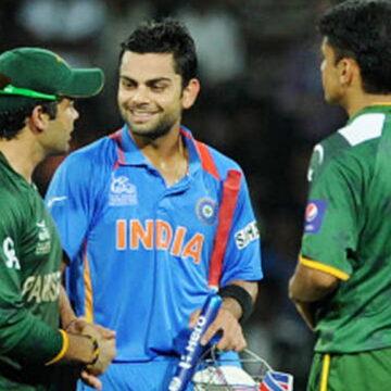 नरेंद्र मोदी के तरफ से इमरान खान को खत लिखे जाने के बाद भारत-पाक के बीच क्रिकेट सीरीज की सुगबुगाहट