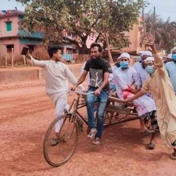 PM मोदी के बांग्लादेश दौरे का विरोध, अब तब हिंसक प्रदर्शनों में 5 लोगों की मौत