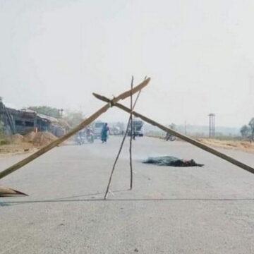 'भारत बंद' के दौरान BJP राज्यों में किसान नेताओं की गिरफ्तारी, देशभर में दिखा असर