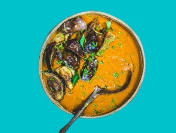 वेज खाना है तो बनाएं हैदराबादी बैंगन, जानें लजीज और आसान रेसिपी