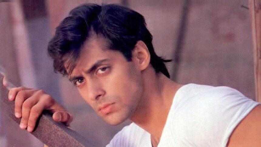 जब सलमान खान को B ग्रेड फिल्म के निर्देशक ने धक्के मारकर बाहर निकलवा दिया