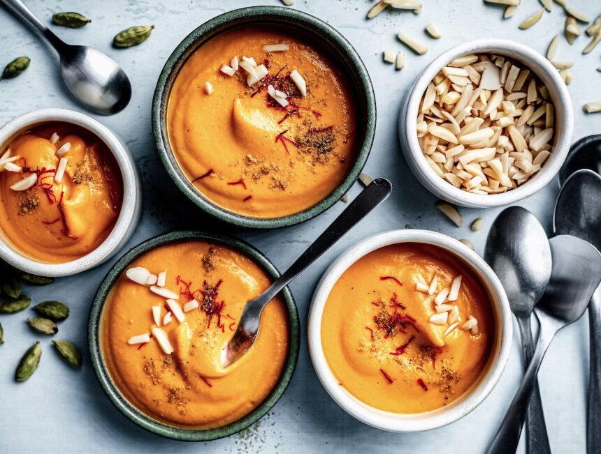 गाजर का हलवा तो बहुत खाया होगा पर कभी गाजर की खीर खाई, जानें रेसिपी