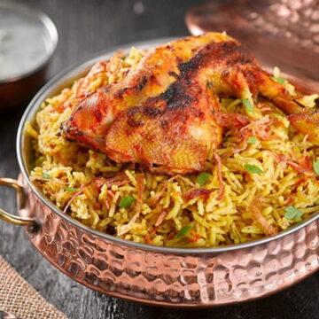 बिरयानी खाकर बोर हो गए हैं तो बनाएं कश्मीरी चिकन पुलाव, क्लिक कर जानें रेसिपी