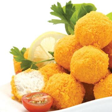 इफ्तार में आज तैयार करें स्वादिष्ट चिकन पनीर बॉल्स, जानें रेसिपी