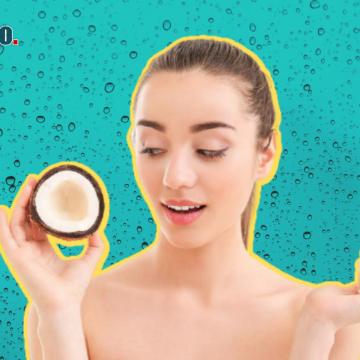 आपको चेहरे पर नारियल तेल का इस्तेमाल क्यों नहीं करना चाहिए?