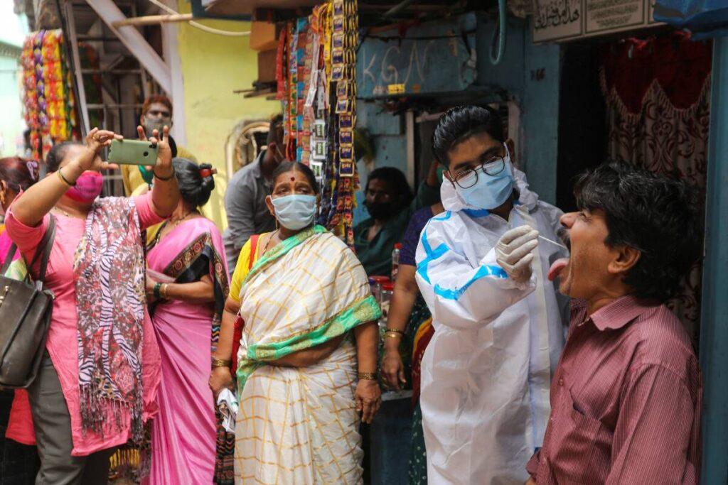 कर्नाटक में 3 हजार से अधिक कोरोना मरीज लापता, किसी को नहीं मालूम कहां गए