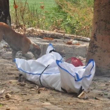 पार्कों के बाद अब कुत्तों के श्मशान में इंसानों के अंतिम संस्कार की तैयारी