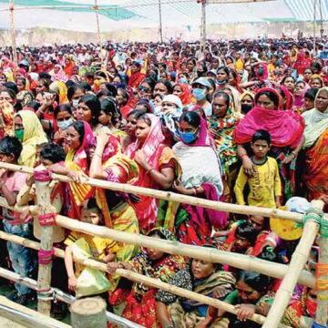 चुनाव बिता भी नहीं पश्चिम बंगाल में 'ट्रिपल म्यूटेंट' की दस्तक, भारी तबाही के आसार