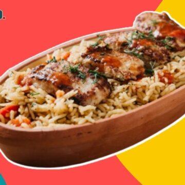 अरबी डिश 'फिश काबसा' खाना पसंद करेंगे? जानें घर में बनाने की विधि