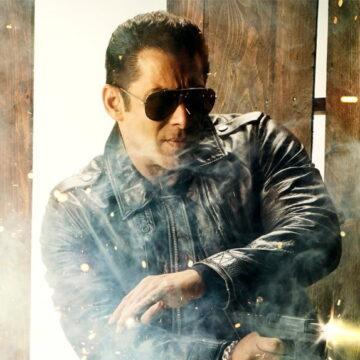 सलमान खान के फैन्स के लिए बूरी खबर, अब रिलीज नहीं होगी 'राधे'!