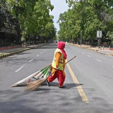 अगले सोमवार तक दिल्ली में पूर्ण लॉकडाउन, जानें क्या खुलेंगे और क्या करेगा बंद?