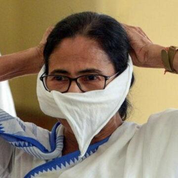 ममता बनर्जी के चुनाव प्रचार करने पर 24 घंटे का प्रतिबंध, दीदी बोलीं- धरना दूंगी