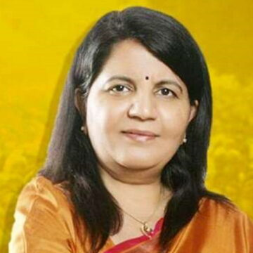 BJP से महिला आयोग की सदस्य का इस्तीफा, कहा- किसानों के साथ हो रहा बुरा बर्ताव