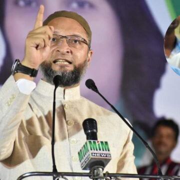 शहाबुद्दीन के लिए मैदान में उतरे ओवैसी, कहा- मय्यत को परिवार के हवाले किया जाए