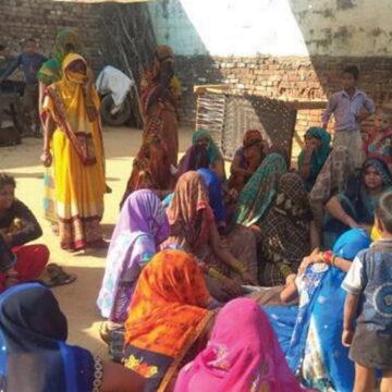 अलीगढ़ में जहरीली शराब पीने से 8 लोगों की मौत, 10 की हालत नाजुक