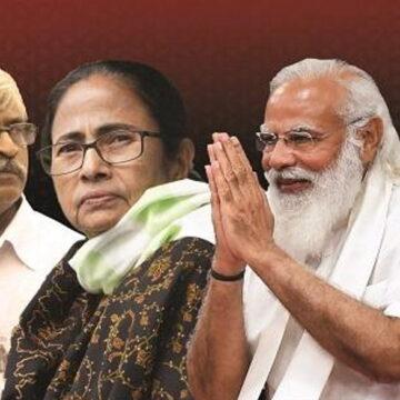 पश्चिम बंगाल, तमिलनाडु, केरल समेत पांच राज्यों में वोटों की गिनती शुरू, देखें रुझान
