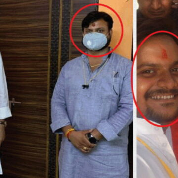 नकली इंजेक्शन के साथ BJP नेता गिरफ्तार, मंत्री की मदद से प्रदेशभर में फैला नेटवर्क