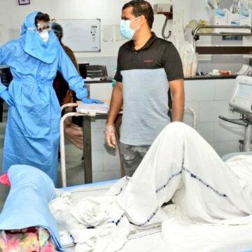आंध्र प्रदेश के बाद गोवा से बुरी खबर, ऑक्सीजन की कमी से 26 कोरोना मरीजों की मौत