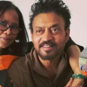 इरफान खान की पत्नी सुतापा ने क्यों कहा- छोटा राजन होता तो बेड जरूर मिलता?