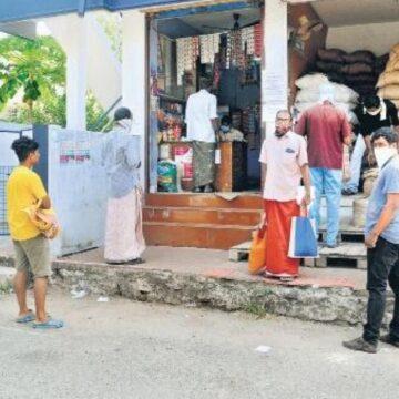 बिहार में 8 जून तक बढ़ा लॉकडाउन, दुकानदारों को राहत, इन्हें भी मिलेगी छूट