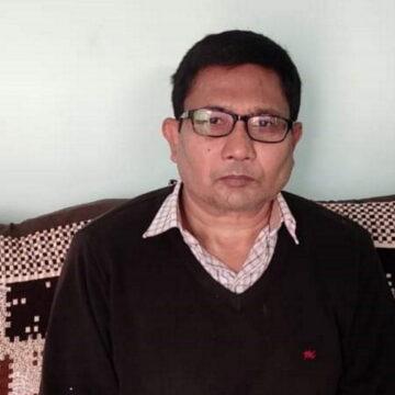 कोरोना ने हमसे एक और धरोहर छीन लिया, कवि और पत्रकार मनोज कुमार झा नहीं रहें