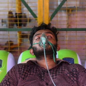 ऑक्सीजन मिलने में हुई देरी, कर्नाटक के चमराजानगर में 24 मरीजों की मौत