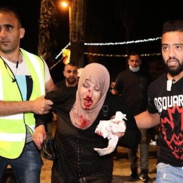 फिलिस्तीनियों पर इसराइल ने फिर की हिंसक कार्रवाई, तुर्की-सऊदी ने की निंदा