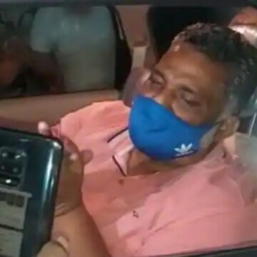 पप्पू यादव अस्पताल में भर्ती, वीरपुर जेल से निकाल DMCH ले जाए गए