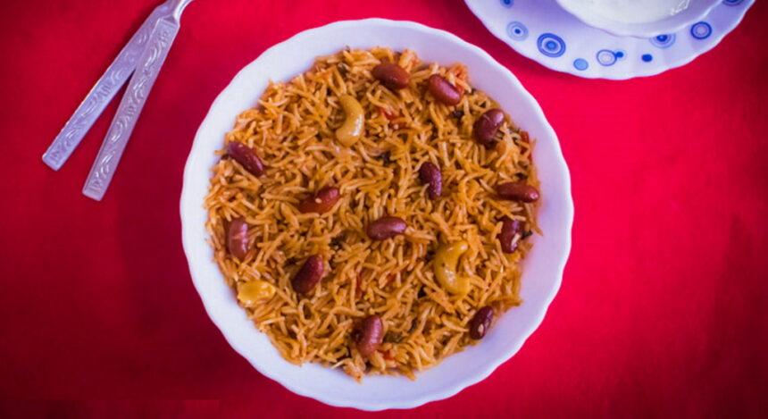 बहुत खा लिया राजमा-चावल, अब बनाएं राजमा पुलाव, जानें लजीज डिश की रेसिपी