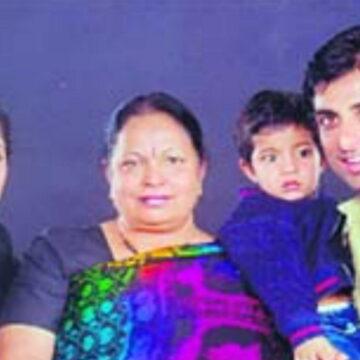मदर्स डे पर सोनू सूद ने शेयर किया अपनी माँ के नाम पोस्ट, देखें वीडियो