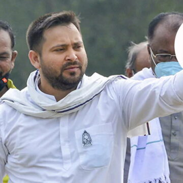 पप्पू यादव को RJD ने बताया BJP और नीतीश कुमार का एजेंट
