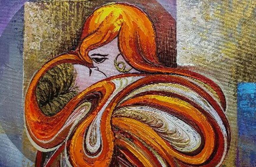 मदर डे पर पढ़ें दिवंगत प्रेमरंजन भारती की कविता- माँ और मुक्ति