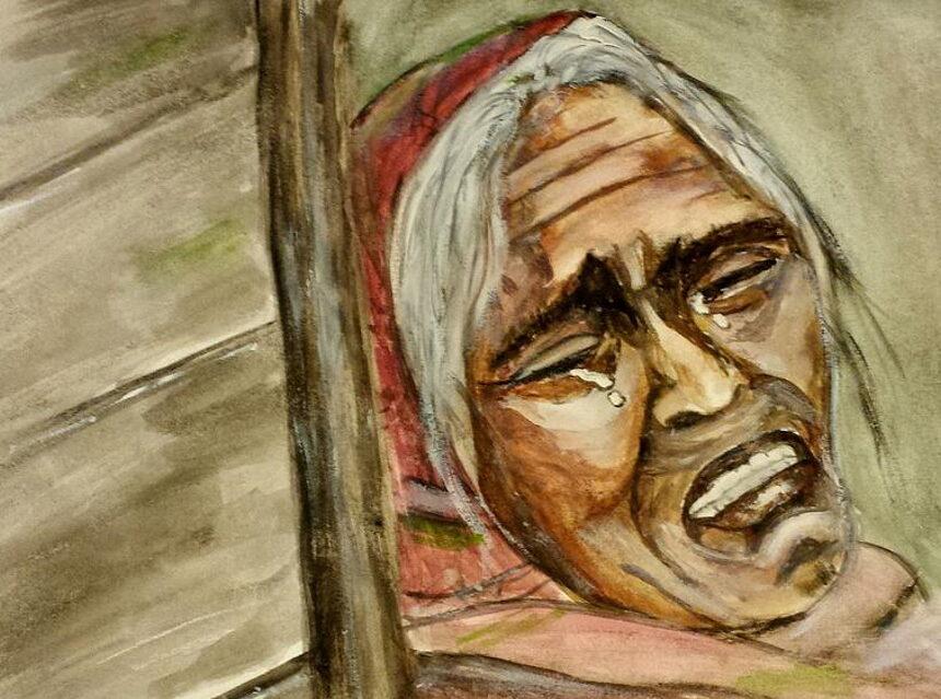 हबीब-उर-रहमान की कहानी: चोर की माँ